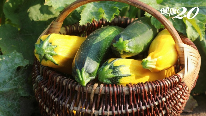 春吃芽、夏吃瓜!3種瓜果消暑、助美白 中醫推這種瓜清熱、健脾胃