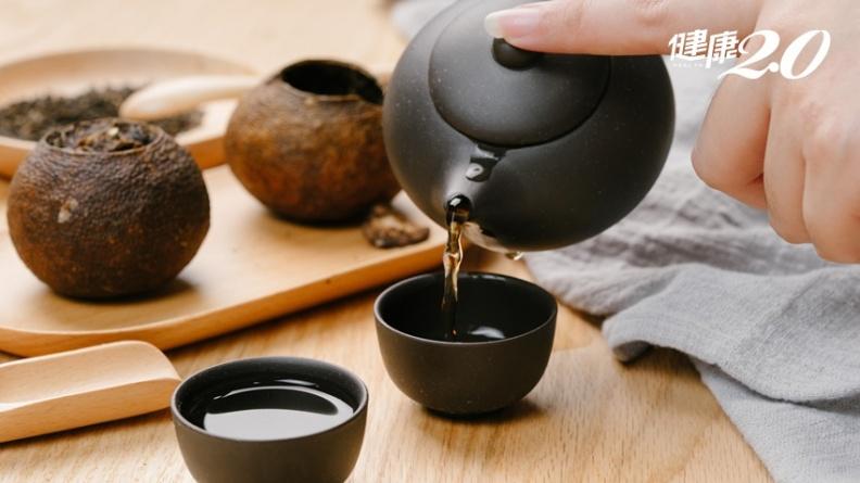 每周喝4杯茶有助腦袋靈光、防失智 專家建議老人喝這種茶比較好