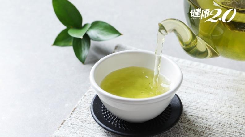 3種茶降血脂、減少自由基!白茶抗氧化效果更是柳橙汁12倍
