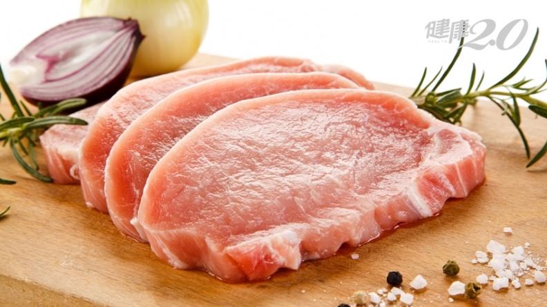 怕胖只吃雞胸肉?豬的這些部位口感嫩、脂肪少,更適合減肥、健身者