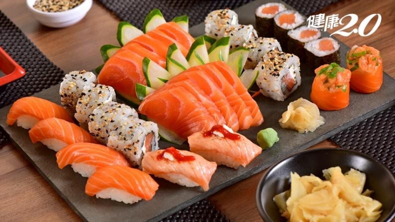 日本料理「清淡少油」?小心這些看似爽口的料理熱量超高,吃多反暴肥