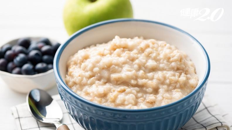 營養師不建議早餐吃燕麥、水果!想要減重吃蛋最好 才能加速燃燒脂肪