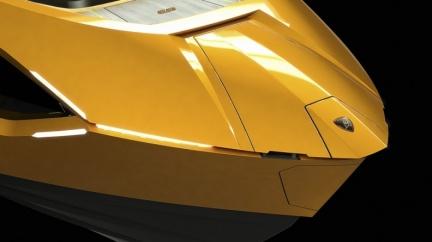Lamborghini最新巨獸 4千匹馬力猛牛震撼登場