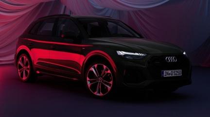 Audi Q5 Sportback即將入陣 跑旅就是市場保證?