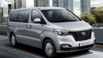 Grand Starex優惠最低134.8萬元 租賃營業車加贈5萬公里定保
