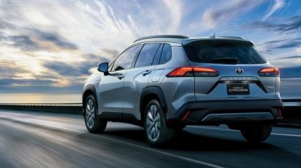 Corolla Cross預估售價75萬元 Kicks該如何應對?