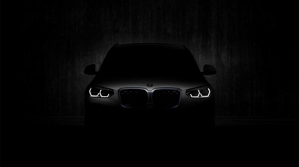 純電休旅BMW iX3預計7/14發表 續航里程可達440公里