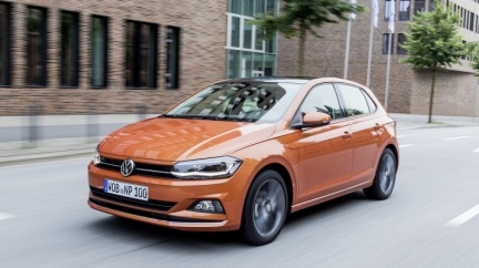 VW獨家推振興10倍回饋  入主Polo享40期零利率