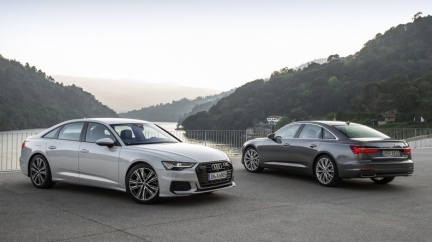 Audi A6車系即刻入主方案 優惠總價值最高達26萬元