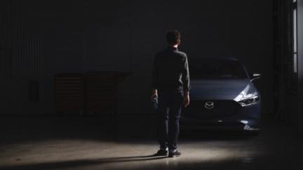 250匹馬力搭配四輪傳動 渦輪Mazda3正式亮相