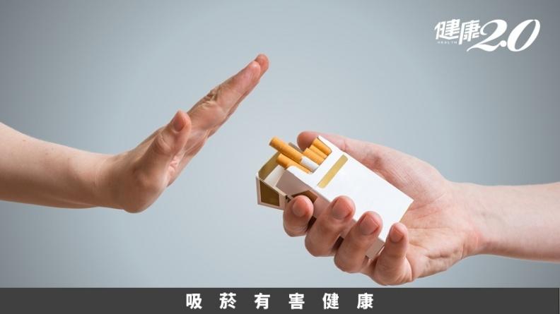 蔡啟芳肺阻塞做肺移植救命 醫師提醒有COPD快這樣做能改善肺功能