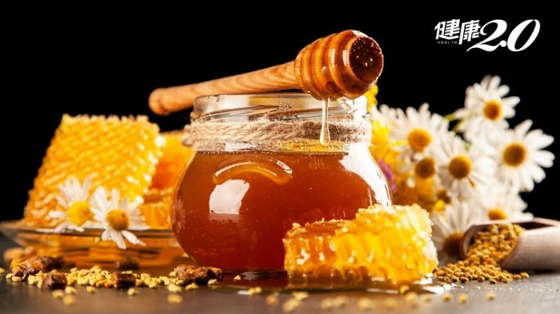 蜂蜜愈放愈香甜?顏色變深或結晶可以喝嗎?達人教最保鮮的保存法