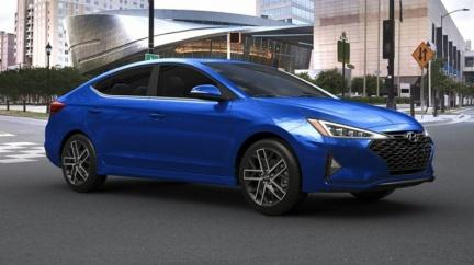 百萬內運動房車比較 動力先決還是以貌取車?