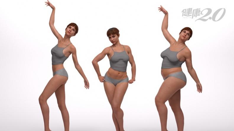 新冠疫情再起!高個子、胖子都危險? 醫師說快做「這些事」降低感染風險