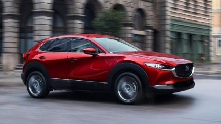 21年式Mazda CX-30價格沒變 89.9萬入門就享車道維持輔助