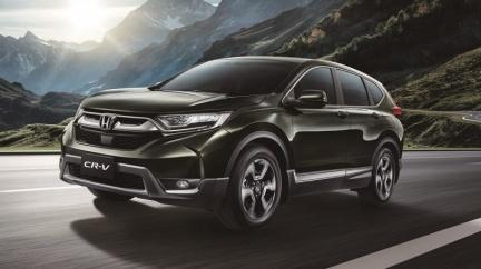 Honda盛夏優惠延長加碼 8月入主國產車款加贈按摩椅