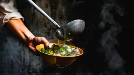 米其林最新推薦名單外流! 台北、台中美食都上榜