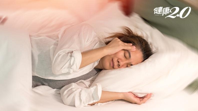 改善耳鳴、失眠的非藥物治療!「靜脈雷射」還有助於神經修復、止痛、傷口修復