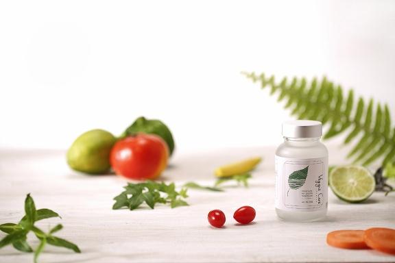 素食者的綜合營養補充品 輕鬆達到健康管理