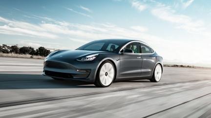 Tesla再建3座超級充電站 全台目前已有25座