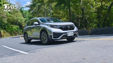 《消費者報告》公布最寬敞SUV  CR-V、Forester、X1都上榜