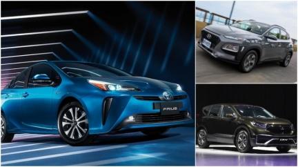 六期法規好嚴格! Toyota、Honda如何應對?