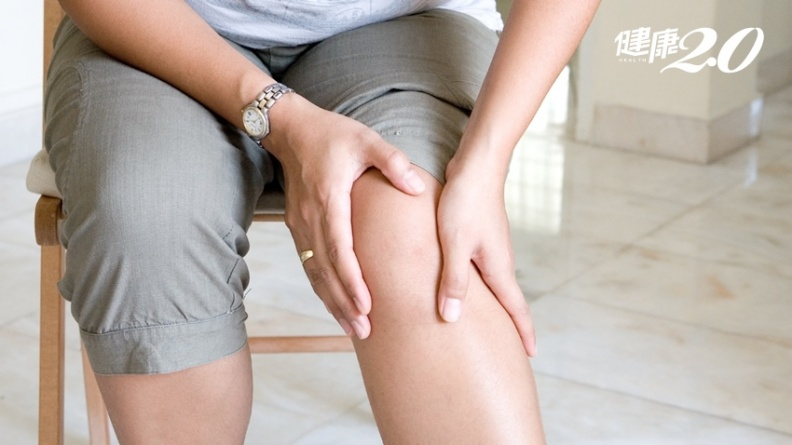 一到秋天就關節痛?中醫師推薦4穴道可舒緩疼痛,平時就可按