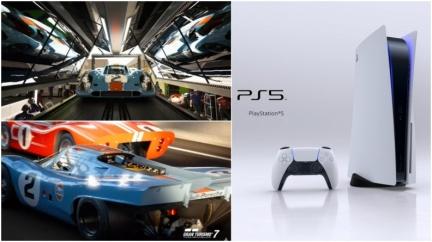 電玩迷注意啦! PS5主機搭載高速SSD今年底登台