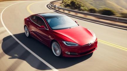 千匹馬力只要500萬 特斯拉Model S Plaid開始接單
