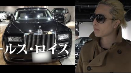 從開車看出人品? 牛郎帝王羅蘭教你如何分辨好司機