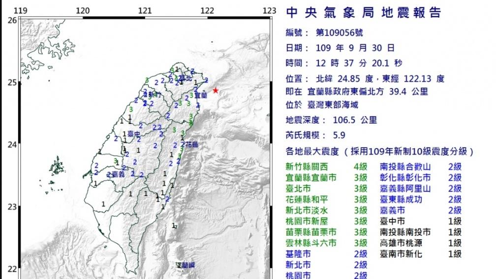 未來3天還有地震!面對強震專家教你應變