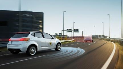 Euro NCAP揭曉駕駛輔助系統評鑑成績 特斯拉竟只有中等評價