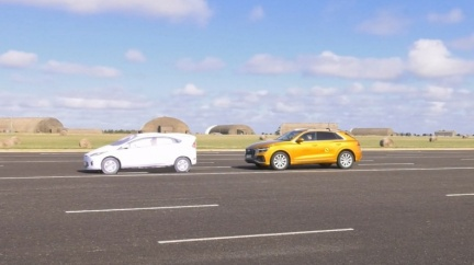 Euro NCAP新版測試不只「撞牆」? 「非常好」評價非常不好拿