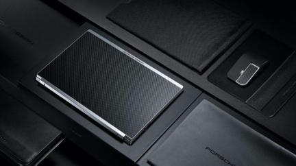 有跑車靈魂的筆電! Porsche Design Acer Book RS亮相