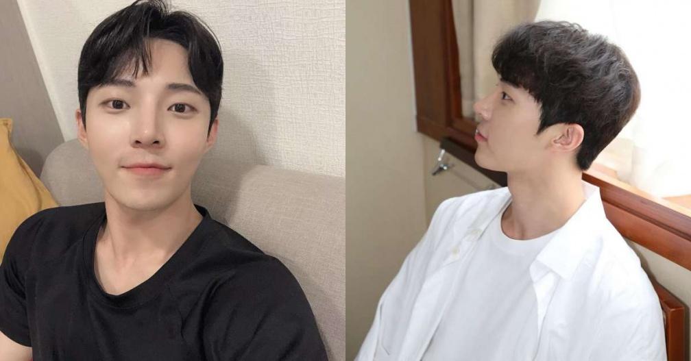 韓國彩妝師李昀熹素顏膚質好到像上妝,歐爸私底下原來這樣保養