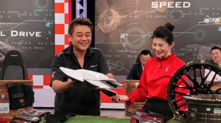 「尾翼」選擇不可馬虎! 中華賽協理事長:我的尾翼飛上天