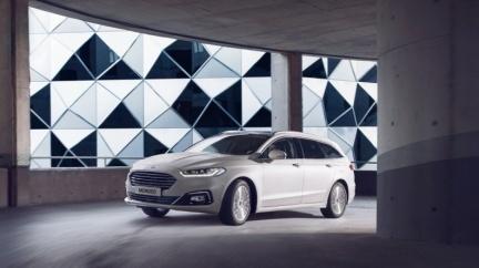 Ford十一月優惠登場 買車再抽價值百萬車款