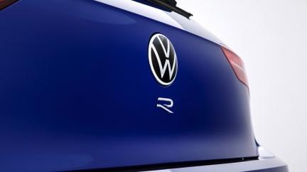 大改Golf R強植後軸扭力分配 動力確定為2.0 TSI引擎