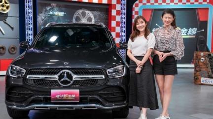 特技演員教王宇婕開車 大腳油門一個月罰單兩萬塊