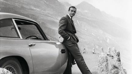 史恩康納萊007經典配車 現在每款身價都破錶!