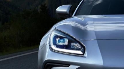 大改款Subaru BRZ預計11/18發表 官方社群釋出預告圖
