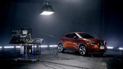 2代Juke開價87.9萬起預售開跑 全面標配主動煞車與車偏