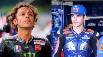 車手Rossi新冠肺炎檢測「陰晴不定」 KTM西班牙車手也被迫隔離