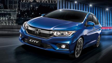 Honda City確定停產 11代Civic有望填補房車市場空缺?