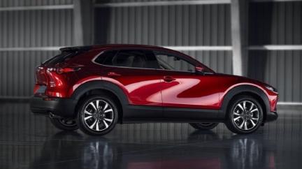 日本自動車殿堂評選出爐 評審公布CX-30獲「最佳設計獎」的3大理由