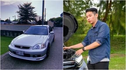 月薪三萬買汽車? 阿源:可從維修成本較低日系車下手