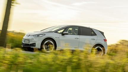傳VW ID.2於2023年問世 售價有望壓在新臺幣百萬內
