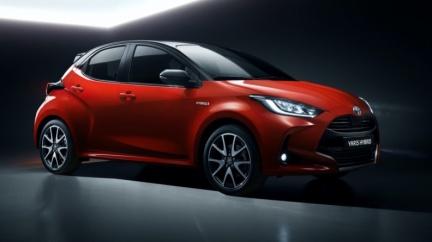 全新Mazda2將是Yaris的雙生車? 換Logo已有前例可循