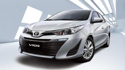 Toyota又要送55大吋電視了! 指定車款再享70萬0利率