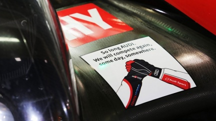 Toyota:就等與Audi再次拼搏 四環品牌確定重返利曼並進軍達卡